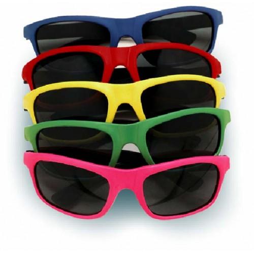 Zonnebrillen voor je baby